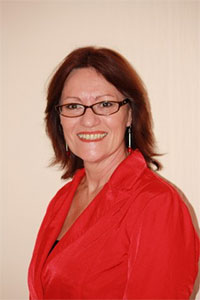 Laurie Brotherstone, Principal Psychologist
